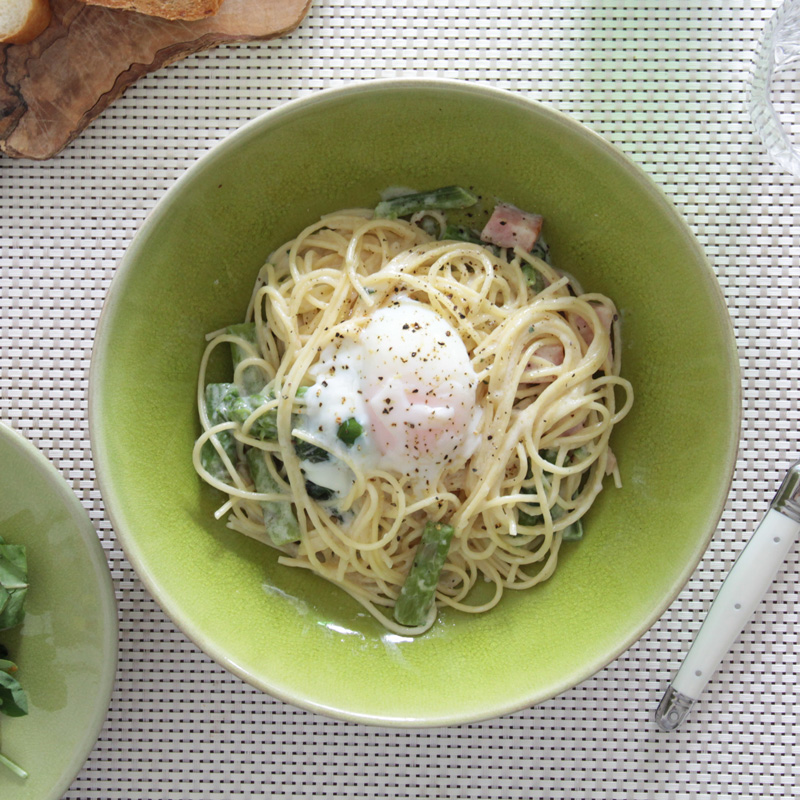 Jars Tourron Avocado パスタボウル